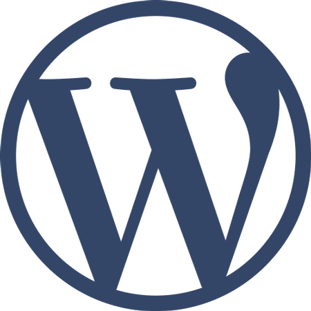criação de sites com wordpress